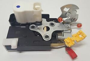 New GM OEM Front Right Door Lock Actuator Fits 1999-2007  Silverado Sierra