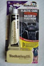 40ml BALSAM FOR RENOVATION CLEANING OF CAR DASHBOARD PLASTICS MONITORS SCREENS