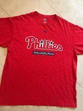 Philadephia Phillies MLB T-Shirt (Adult L)