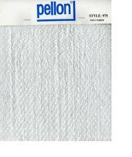975 Insul-fleece - Pellon - 50cm x 110cm - Insulating fabric