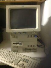 Vintage IBM PS1 Desktop Computer