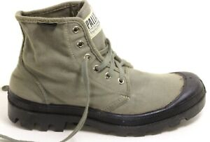 559 Schnürschuhe Scouts Desert Sneaker Pampa High Retro Palladium Pallashock 42