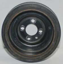 VW Audi Q3 Tiguan Golf 6 A3 TT A4 A5 Vibration damper Pulley 038105243M