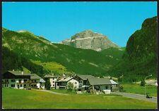 AD3583 Trento - Provincia - Campestrin di Fassa - Panorama