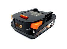 RIDGID 18V Lithium-Ion 2.0 Ah Battery - R87002