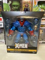 Marvel Legends Apocalypse Action Figure X-Men 6 Inch Deluxe Figure In Stock