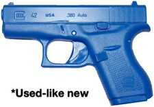 Blue Gun Glock 42 -used excellent Condition