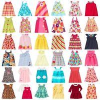 NWT GYMBOREE Baby Girl Kids Girl Summer Sun Dress Jumper Dress