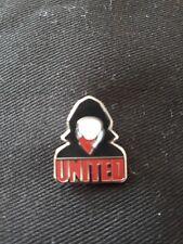 West Ham Utd ULTRA/Casual/Fan pin badge