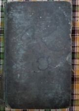 ANTIQUE 1833 A HELP TO ACQUAINTANCE WITH GOD JAMES SHERMAN JAMES LORING