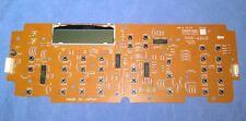 ORIGINALE per HP LaserJet 3100 parte # RG5-4242 - LCD & CONTROL PANEL BOARD