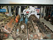 Zylinderkopfpaar Chevy SB