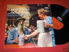 LP No a Mass und no a Mass Karussell Extra 186011