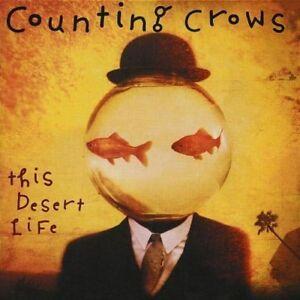 °COUNTING CROWS° THIS DESERT LIFE  CD NEU OV  1999