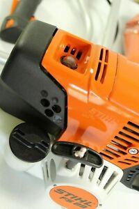Stihl FS89 FS 89 AC 25-2 5,6kg Benzin Freischneider Motorsense Trimmer +2xGRATIS