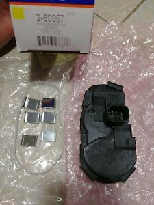 Napa Echlin 2-60067 / 260067 Throttle Position Sensor for Cadillac Chevrolet GMC