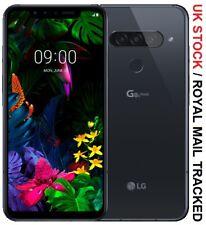 """NUOVO LG G8s THINQ 6.21"""" Snapdragon 855 2.84GHz Z della telecamera 4G LTE Dual SIM Sbloccato"""