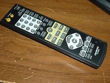 ONKYO RC-655DV DVD OEM Remote Control for DV-704S/706S HT-CP807/S907