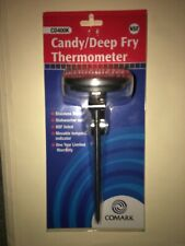 Comark - CD400K - 100  - 400 F Candy/Fryer Thermometer