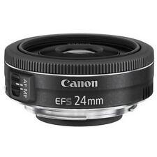 24mm Fixed SLR Camera Lenses