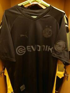 BVB - Borussia Dortmund wie Sondertrikot Kohle und Stahl Gr. XL Reus