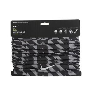 Nike Dry Printed Running Wrap Turtle's Neck Warmer Sports Winter Warm AC3982-946