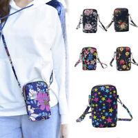 Women Mini Handbag Purse Ladies Cross Body Shoulder Bag Wallet Phone Pouch Gift