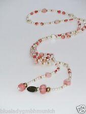 Echtschmuck-Halsketten & -Anhänger aus Sterlingsilber mit Koralle und Besondere Anlässe