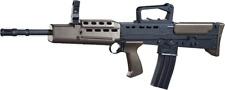 5x Softair Gewehr L85A1 Rayline, 1:1, 78cm, 1500g (<0,5 Joule - ab 14 Jahre)