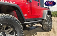 391150413 Outland RRC Side Armor Guards for Jeep Wrangler YJ/TJ 1987-2006