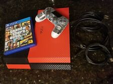 Ps4 Console With 2tb Hard Drive And GTA 5