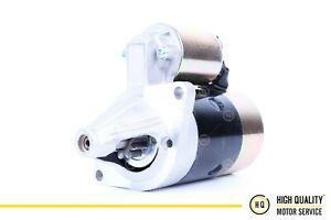 Starter Motor for Kubota 19837-63013, Z482, Z402, 12V, 1.4KW, 9Tooth