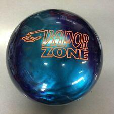 Brunswick Vintage Vapor Zone  1st quality BOWLING  ball  14 lb    NEW IN BOX