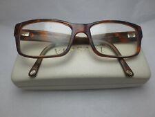 VERSACE Mod 3141 872 Frame Eyeglasses Sunglasses 55mm