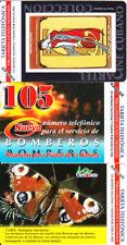 CUBA 3 Urmet phonecards mint