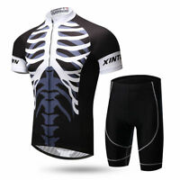 2016 New Comfortable Cycling Jerseys Short-Sleeved Outdoor Sport Clothing Sets