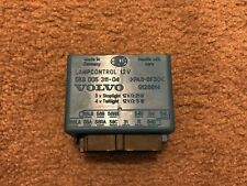 Volvo 850 960 S90 V90 Bulb Failure Warning Relay