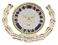 US Navy Wreath Hat or Lapel Pin H15777 D30