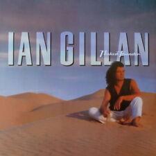 "12"" Ian Gillan (Deep Purple) Naked Thunder (Gut Reaction, No Good Luck) 90`s"