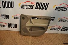 Audi Q7 4L BOSE Türverkleidung Leder Beige Vorne Rechts VR 4L0863979 Original