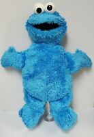 "Sesame Street Hasbro 2014 20"" Cookie Monster Plush Stuffed Monster Toy Doll"