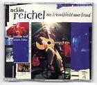 Achim Reichel Maxi-CD Ein Freund Bleibt Immer Freund - 3-track mit Joachim Witt