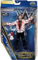 WWE Mattel Elite Collection Hall of Fame Jimmy Hart Exclusive Wrestling Figure