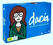 DARIA - The Complete Animated Series (DVD, 2015, 8-Disc Set) NEW BOX SET