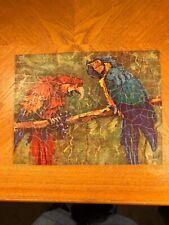 Vintage Cross-jigsaw Puzzle