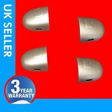 for RENAULT Megane Scenic Clio Modus door handle lock cover set  front - rear