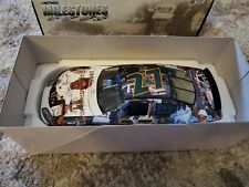 ACTION 2005 RUSTY WALLACE #27 DODGE CHARGER MILESTONES 1989 CHAMPION NASCAR 1:24