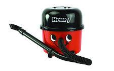 Numatic Henry Desk Vacuum Cleaner Red/Black - PP2500HH
