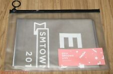 EXO 2014 SMTOWN SM TOWN LIVE OFFICIAL GOODS SLOGAN TOWEL NEW