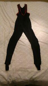 Pro Vision Thermal Bib Shorts